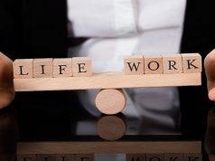 איזון עבודה ובית