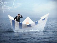 תקופות של אי וודאות בעסקים