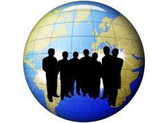 אסטרטגיית משאבי אנוש גלובלי