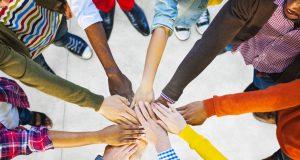 פעילות התנדבותית בארגון