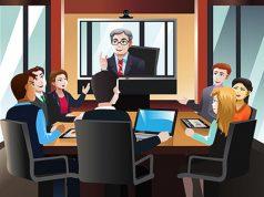 גיוס בכירים באינטרנט