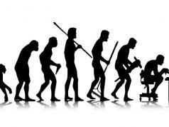 האבולוציה של הגיוס