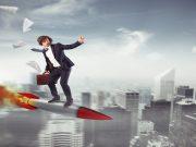 הבדלים בין דוריים בעבודה
