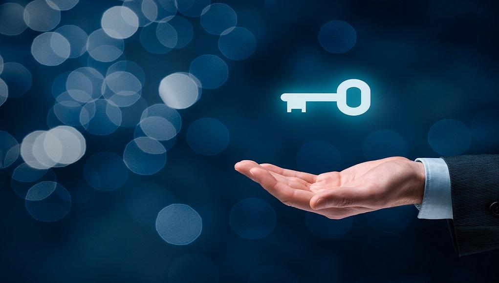 המפתח להצלחה