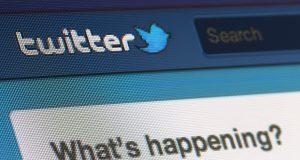 הרשת החברתית טוויטר
