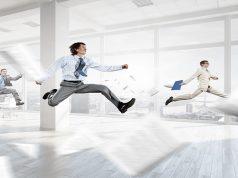 השפעת סביבת העבודה על הפרודוקטיביות