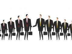 יצירת אמון בין העובדים