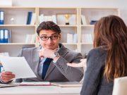 משא ומתן בהצעת עבודה