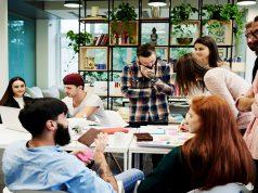 עובדים משתלבים בתהליכי גיוס
