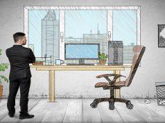 עיצוב סביבת העבודה