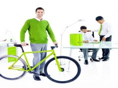 פעילות גופנית בעבודה