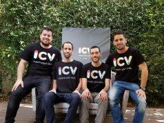 צוות חברת ICV