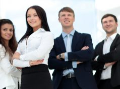 קידום מנהיגים מתוך הארגון