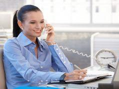 שיחת טלפון למועמד