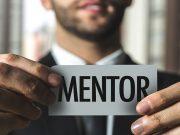 תכניות חונכות ארגונית