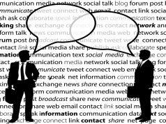 תקשורת במקום העבודה