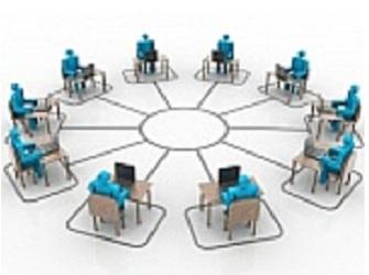 תקשורת ארגונית