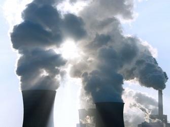 פליטת גזי חממה