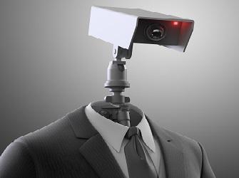 מצלמות מעקב לניטור עובדים