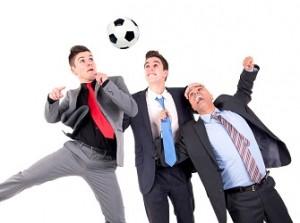 ספורט במקום העבודה