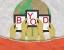 מדיניות BYOD