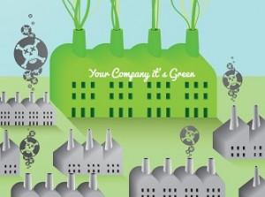 ארגון ירוק