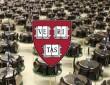 נחיל רובוטים - אוניברסיטת הרווארד