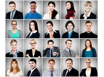 מעורבות כוח עבודה רב דורי
