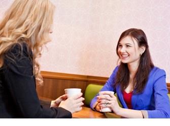 שיחות עם עובדים
