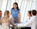 ישיבת צוות | Image by: shutterstock