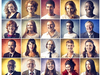 מגוון אנושי במקום העבודה