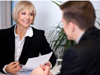 תהליך ראיון עבודה