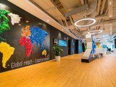 המשרדים היפים בעולם